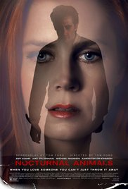 Filmplakat NOCTURNAL ANIMALS