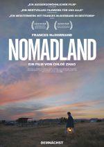 Filmplakat NOMADLAND