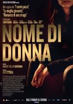 Filmplakat NOME DI DONNA