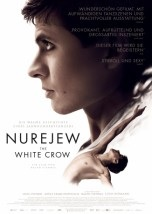 Filmplakat NUREJEW - THE WHITE CROW
