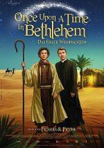 Filmplakat Once Upon a Time in Bethlehem - Das erste Weihnachten