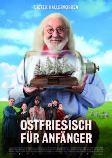 Filmplakat Ostfriesisch für Anfänger