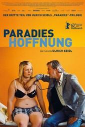 Filmplakat PARADIES HOFFNUNG