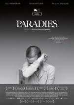 Filmplakat PARADIES