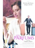 Filmplakat Parfum des Lebens - LES PARFUMS - franz. OmU