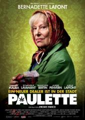 Filmplakat PAULETTE