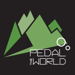 Filmplakat PEDAL THE WORLD