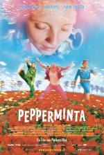Filmplakat PEPPERMINTA