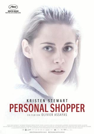Filmplakat PERSONAL SHOPPER
