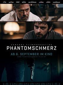 Filmplakat PHANTOMSCHMERZ