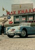 Filmplakat Eine Zeitreise durch Berlin - Kurzfilmrolle (1908-1988)