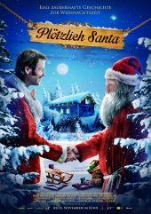 Filmplakat Plötzlich Santa
