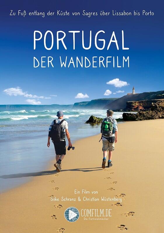 Filmplakat PORTUGAL - Der Wanderfilm