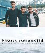 Filmplakat PROJEKT: ANTARKTIS - Die Reise unseres Lebens