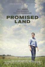 Filmplakat PROMISED LAND