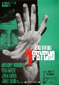 Filmplakat Alfred Hitchcock: PSYCHO