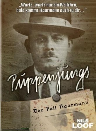 Filmplakat Puppenjungs-Der Fall Haarmann