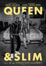Filmplakat QUEEN & SLIM