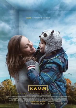 Filmplakat RAUM