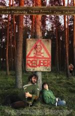 Filmplakat REUBER