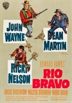 Filmplakat RIO BRAVO