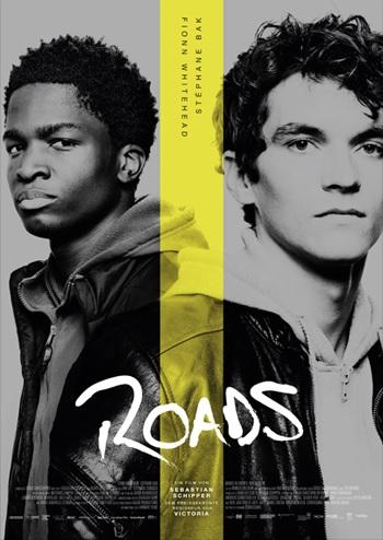 Filmplakat ROADS