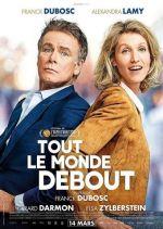 Filmplakat ROLLING TO YOU - TOUT LE MOND DEBOUT - franz. OmU