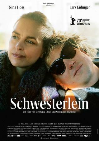 Filmplakat SCHWESTERLEIN