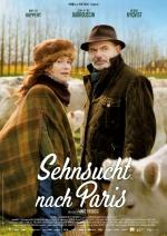 Filmplakat Sehnsucht nach Paris