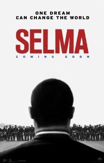 Filmplakat Selma - engl OmU