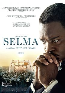 Filmplakat SELMA