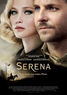 Filmplakat SERENA