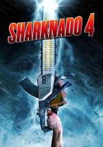Filmplakat SHARKNADO 4: The 4th Awakens