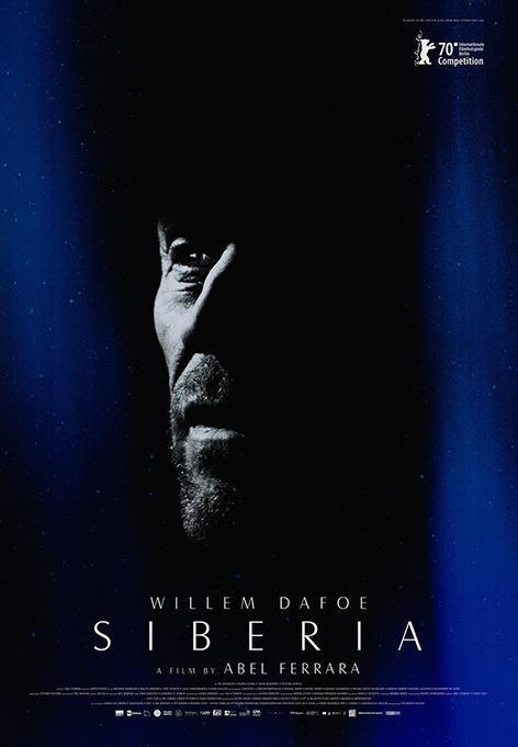 Filmplakat SIBERIA