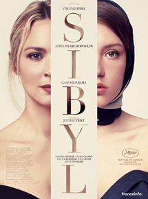 Filmplakat SIBYL-franz. OmU