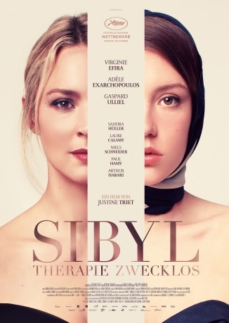 Filmplakat SIBYL-Therapie zwecklos