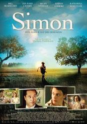 Filmplakat SIMON - schwed. OmU
