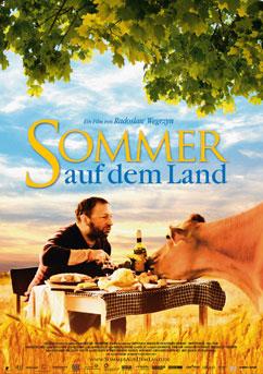 Filmplakat Sommer auf dem Land
