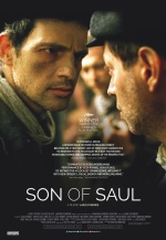 Filmplakat SON OF SAUL - ung. OmU