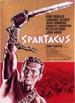 Filmplakat SPARTACUS