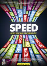 Filmplakat SPEED - Auf der Suche nach der verlorenen Zeit