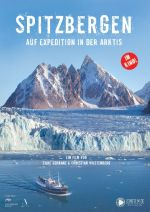 Filmplakat SPITZBERGEN - Auf Expedition in der Arktis