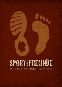 Filmplakat Sportsfreunde