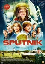 Filmplakat SPUTNIK