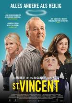 Filmplakat ST VINCENT