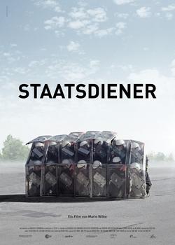Filmplakat Staatsdiener