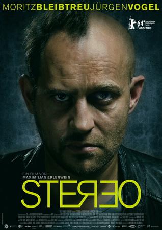 Filmplakat Stereo