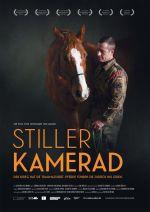Filmplakat STILLER KAMERAD - Traumatherapie mit Pferden