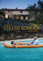 Filmplakat STILLER SOMMER - Komische Szenen einer Ehe in Südfrankreich