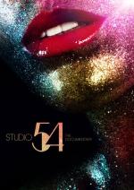 Filmplakat STUDIO 54 - Die Dokumentation